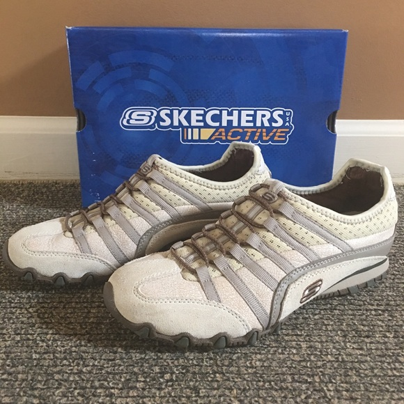 Skechers Shoes   Skechers Bungee Lace